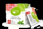 Идеальный заменитель сахара Стевия(STEVIA) в стиках 25шт